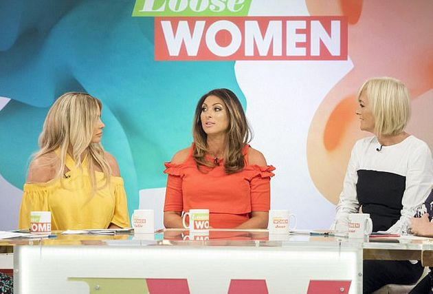 Luisa Zissman Reveals She Found First-Time Motherhood 'Awful' And Called Her Daughter A