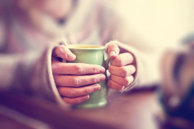 Drinking Tea Could Protect Against Flu, Study