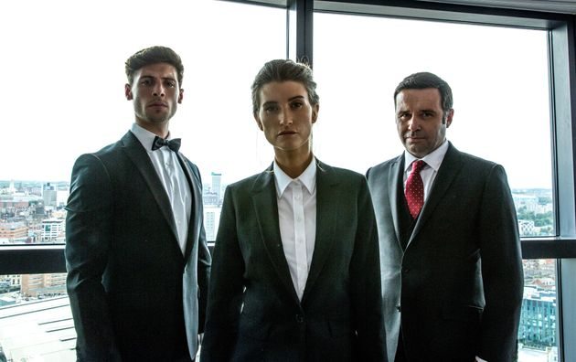 Emmerdale' Spoilers: New Cast Members Ned Porteous And