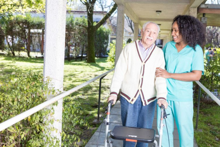 """As more and more seniors need care, they will need to rely on Medicaid. (<a class=""""source"""" href=""""https:&#x2"""