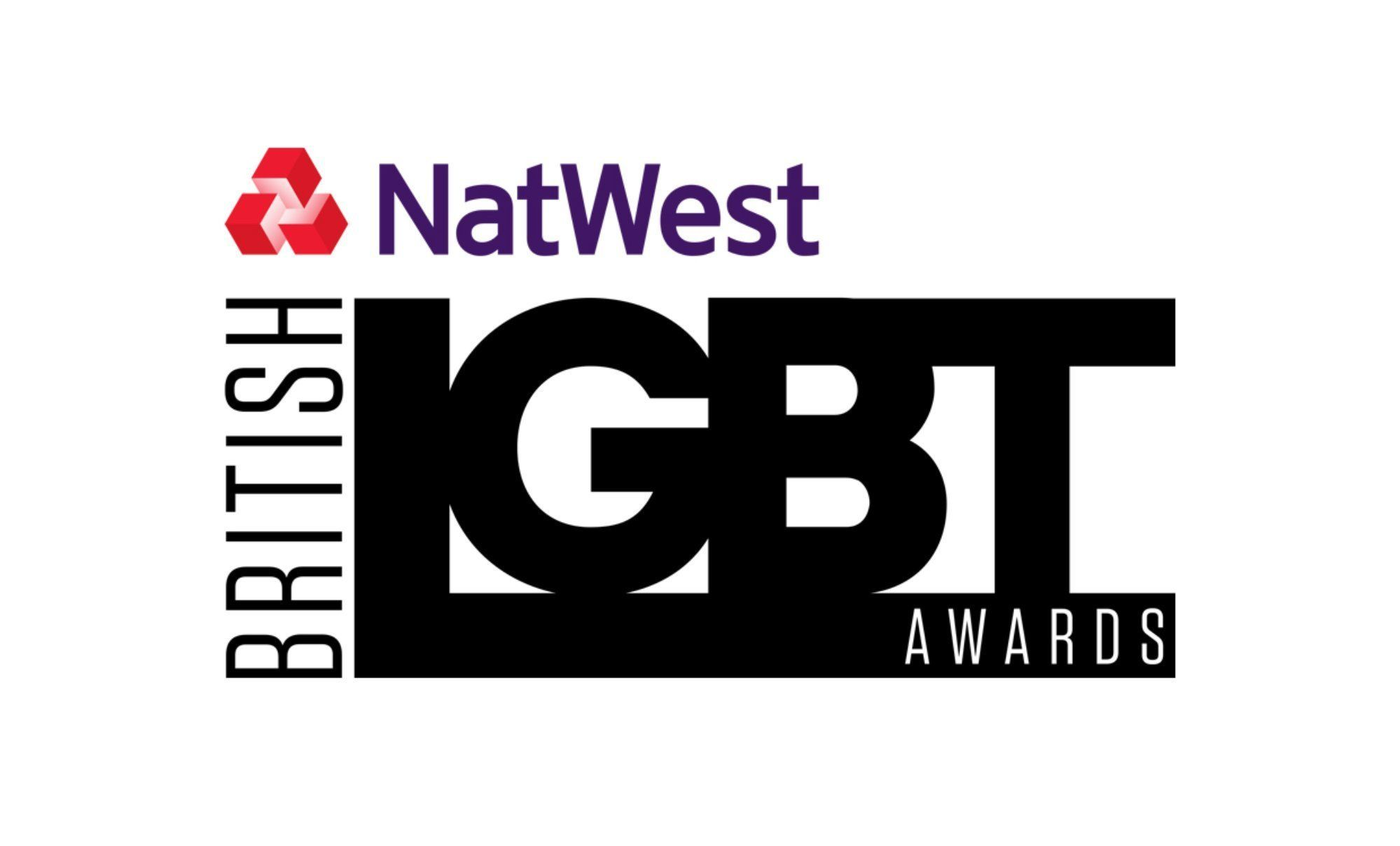 Voting For The British LGBT Awards 2018 Is Now