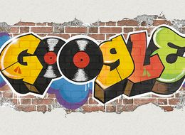 If You Do One Thing Today Go Try Google's Doodle In Honour Of Hip Hop