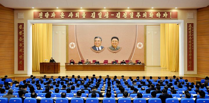 "North Korea has repeatedly promised to turn its enemies into a ""sea of fire,"" but analysts say such language is part of the c"
