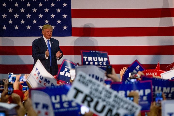 Democrats don't need to convince Trump supporters to start winning elections.