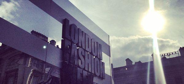 British Fashion Council Announces London Fashion Week Schedule