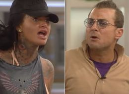 Celebrity Big Brother's Paul And Jemma Turn On Each Other, Over Sarah Harding Apology