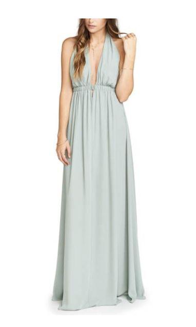 "Buy the <a href=""http://shop.nordstrom.com/s/show-me-your-mumu-luna-halter-gown/4471263?origin=keywordsearch-personalizedsort"