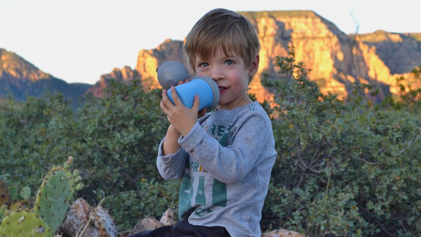 """What's the secret to stress-free safety? Choosing silicone feeding products like <a rel=""""nofollow"""" href=""""https://www.kickstar"""