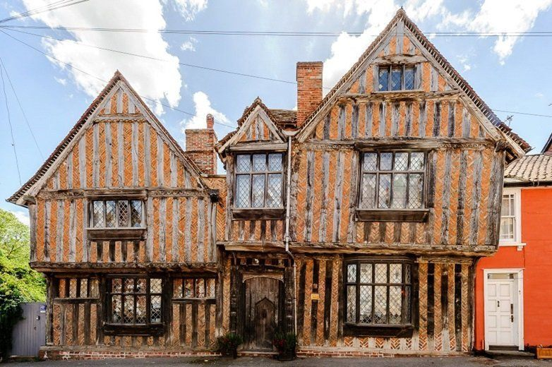 Harry Potter's Real-Life House From The Movie Is Up For
