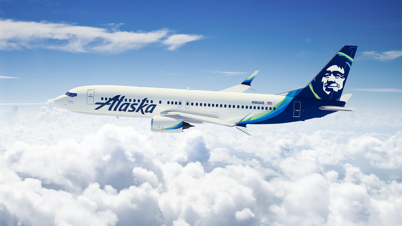 Alaska Air inaugurates new routes form Sfo and Lax to Mexico City