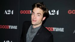 Robert Pattinson Is Surprised To Learn You Still Like
