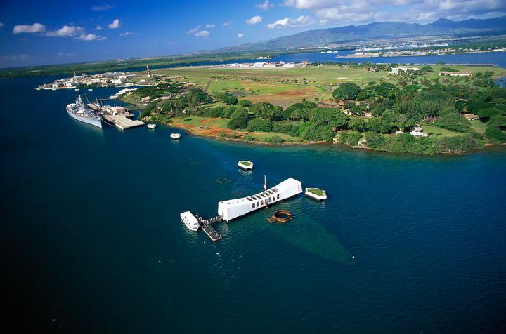 As Trump And North Korea Hurl Threats, Hawaii Prepares For A Nuclear Attack