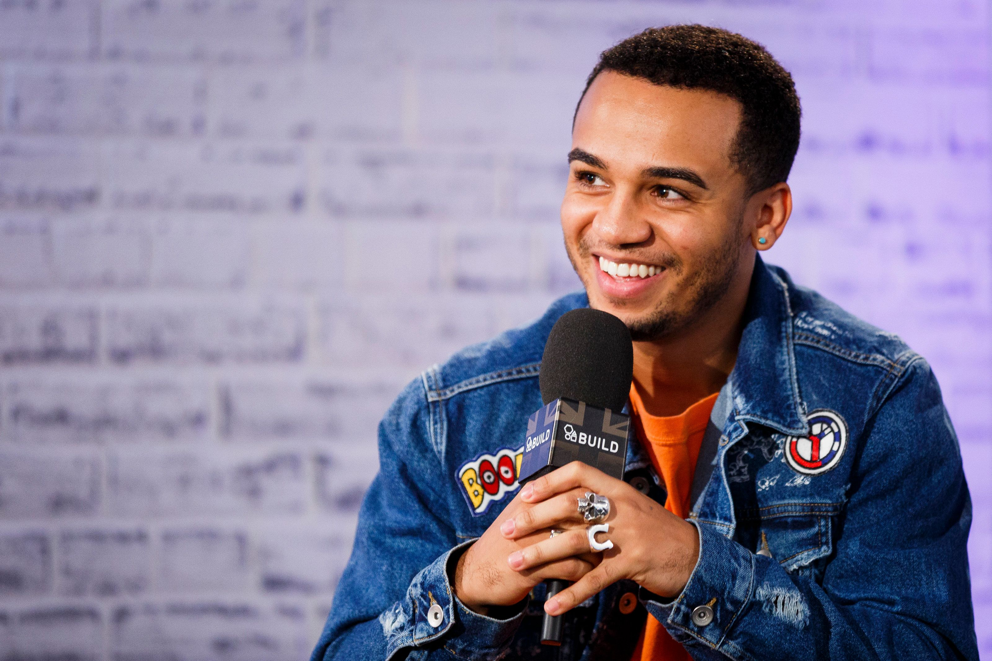 Aston Merrygold Is The Latest Star Being Linked With 'Strictly Come Dancing'