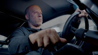 """VIN DIESEL stars as Dom in """"The Fate of the Furious.""""  On the heels of 2015's """"Furious 7,"""" one of the fastest movies to reach $1 billion worldwide and the sixth-biggest global title in box-office history, comes the newest chapter in one of the most popular and enduring motion-picture serials of all time."""