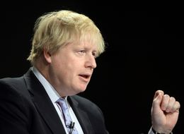 Boris Johnson: North Korea Caused Nuclear Problem And Now They Must Fix It