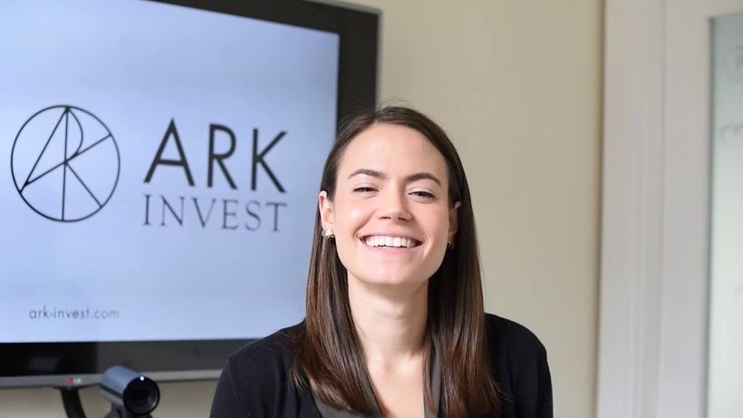 "<a rel=""nofollow"" href=""https://ark-invest.com/research/author/tasha_keeney"" target=""_blank"">Tasha Keeney</a>, Analyst at AR"