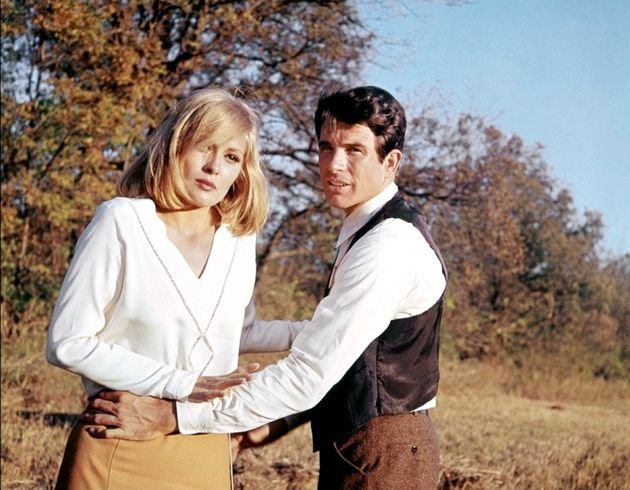50 Years Later, Bonnie And Clyde Are Still Film's Most Iconic