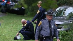 2 State Troopers Killed In Helicopter Crash Near