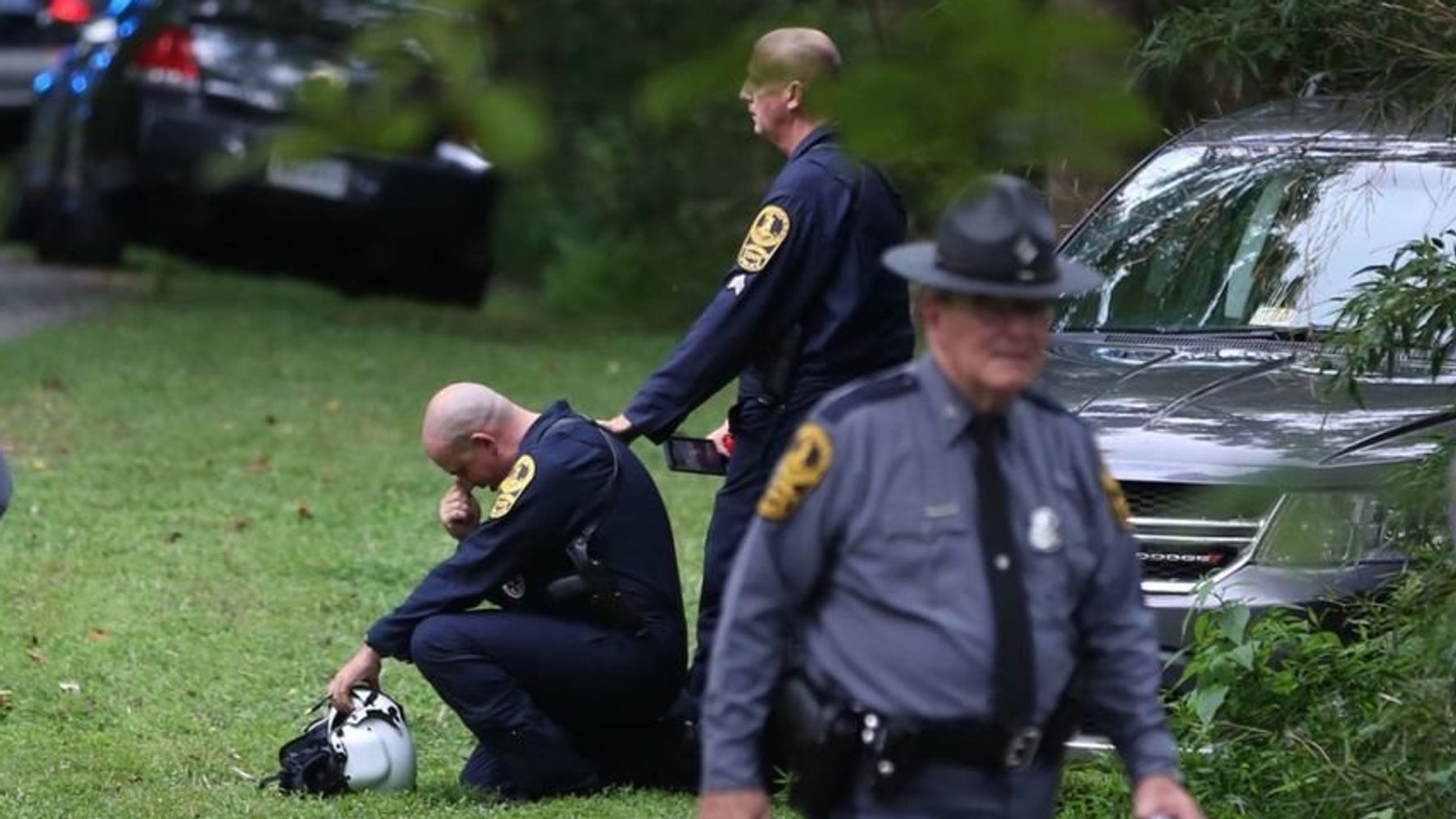 2 Killed When Police Helicopter Crashes While Responding To