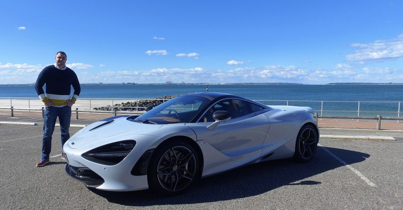 Does The Mclaren Live Up To The Hype Huffpost