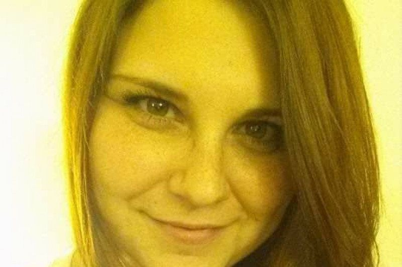 Murdered United States anti-racist Heather Heyer