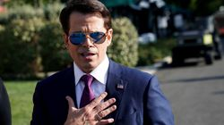 Anthony Scaramucci: Trump Should've Been 'Much Harsher' On White