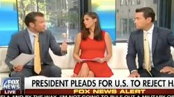 Fox News Host Compares Charlottesville White Supremacists To Black Lives