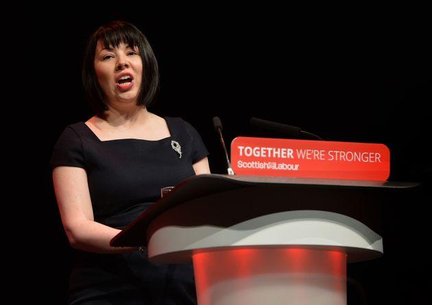 Scottish Labour's Monica