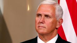 Mike Pence Defends Trump For Failing To Condemn White