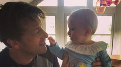 Jamie Oliver Rates Himself A 6/10 Dad To Teenagers: 'I Don't Think I'm Very