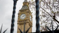 Big Ben Is About To Fall Silent For Four Years - Here's