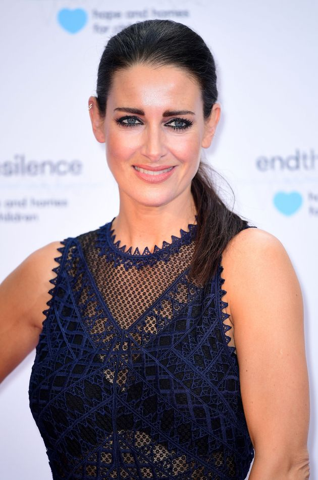 Cleavage Kirsty Gallacher  nude (25 photo), Facebook, butt