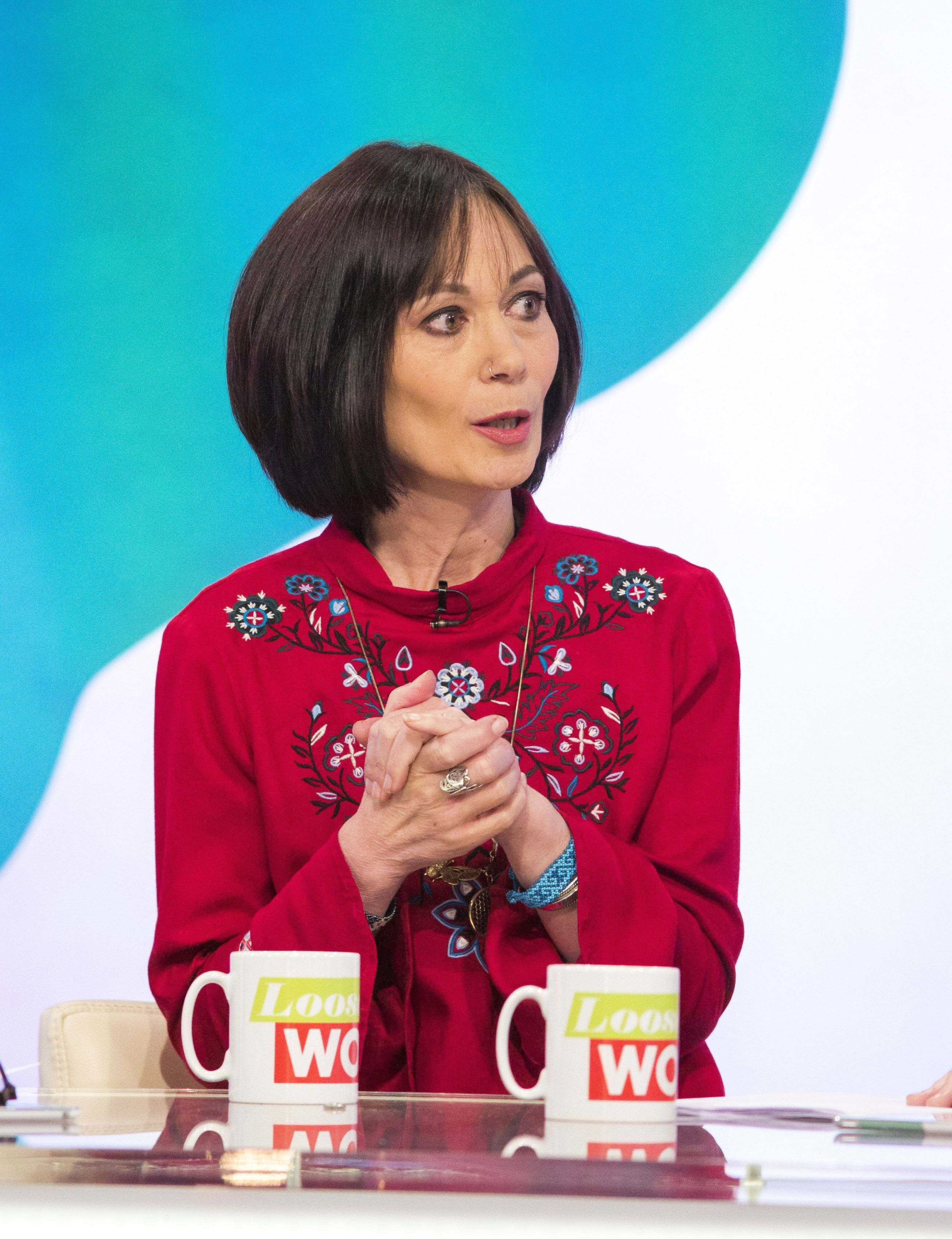 Leah Bracknell's Partner Reveals Star's Cancer Drug Has Stopped Working, As She Pursues Alternative