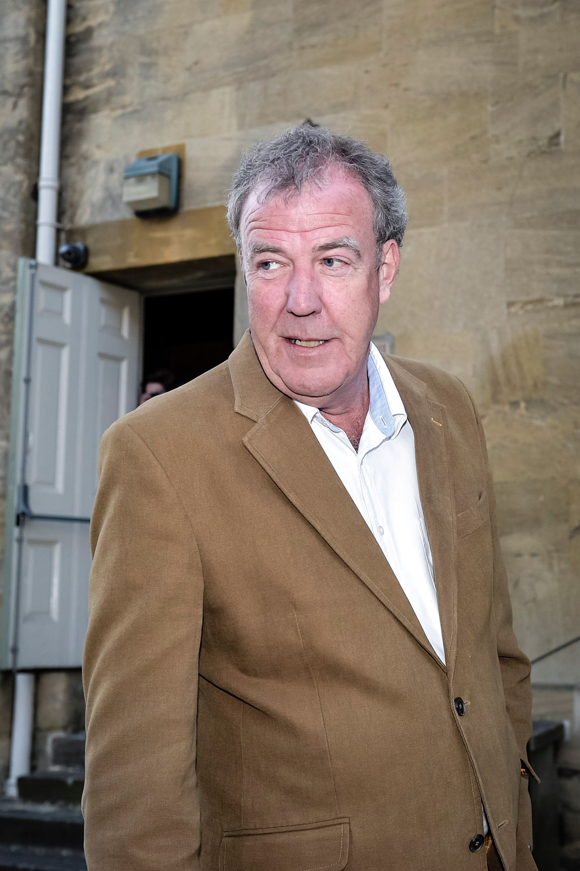 Jeremy Clarkson Opens Up About The Severity Of Recent Hospital