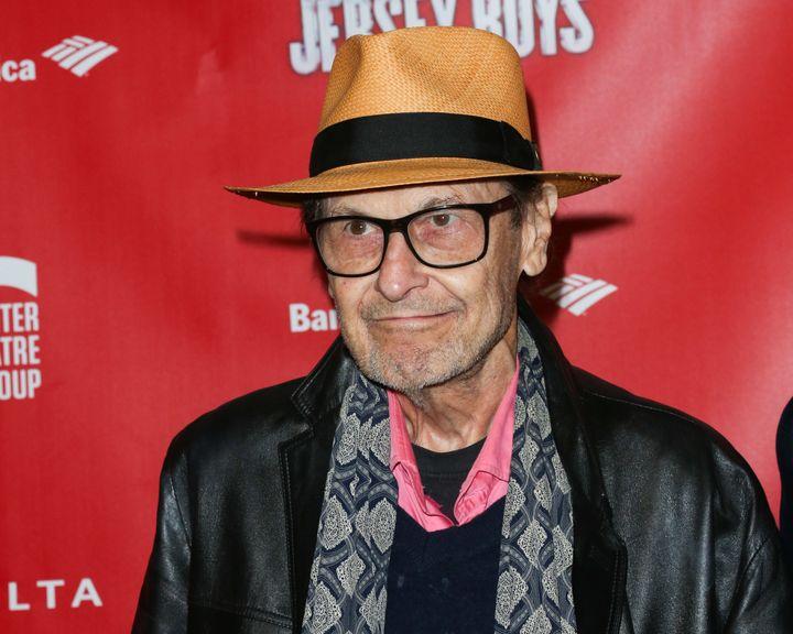 Josph Bologna dies at 82