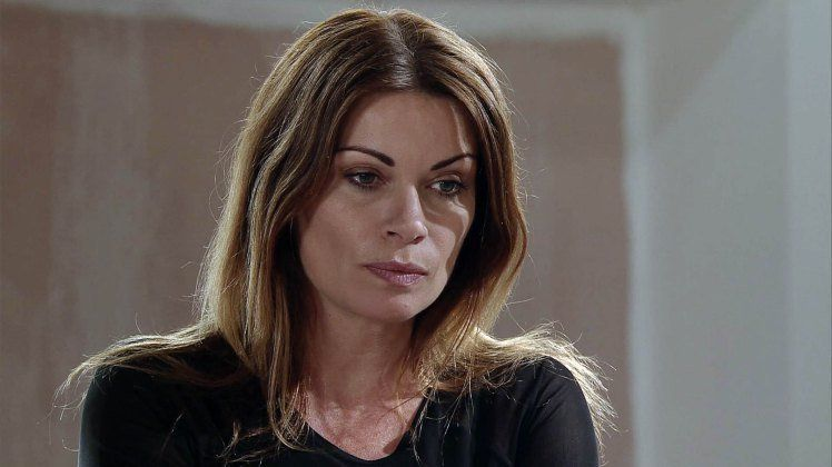 'Corrie' Producer Confirms Carla Connor IS Returning To