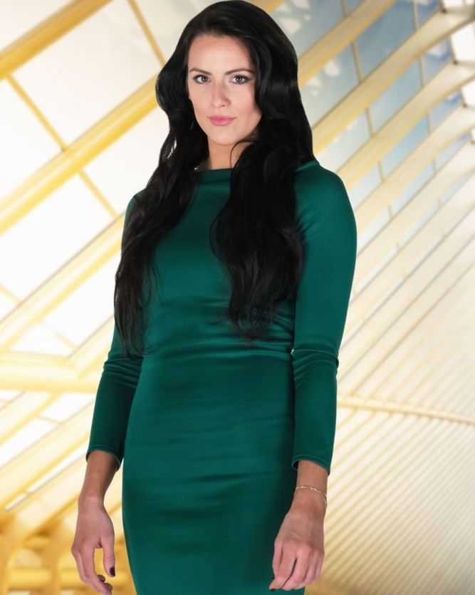 'Apprentice' And 'CBB' Star Jessica Cunningham Mourns Death Of The Father Of Her Children, Alistair Eccles
