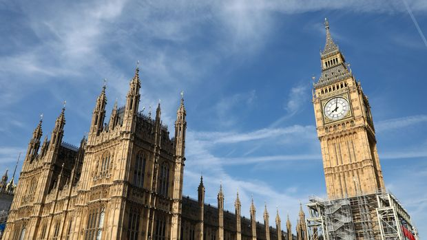Big Ben To Fall Silent For The Next Four Years