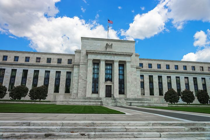 Varnell allegedly was also thinking of blowing up the Federal Reserve building in Washington, D.C.
