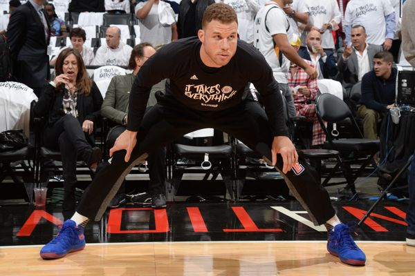 """""""It is a workout, no matter what people say,"""" the Los Angeles Clippers basketball player <a href=""""https://www.si."""