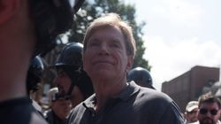 Ex-KKK Leader David Duke Has Meltdown After Trump Condemns White