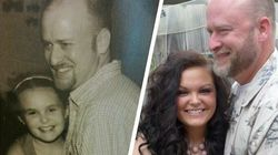 This Woman's Thank-You Letter To Her Stepdad Is Absolutely
