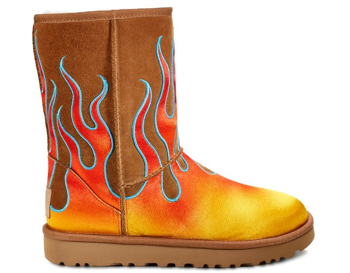 8465118900f You'll Never Unsee These Uggs Designed By Jeremy Scott   HuffPost Life