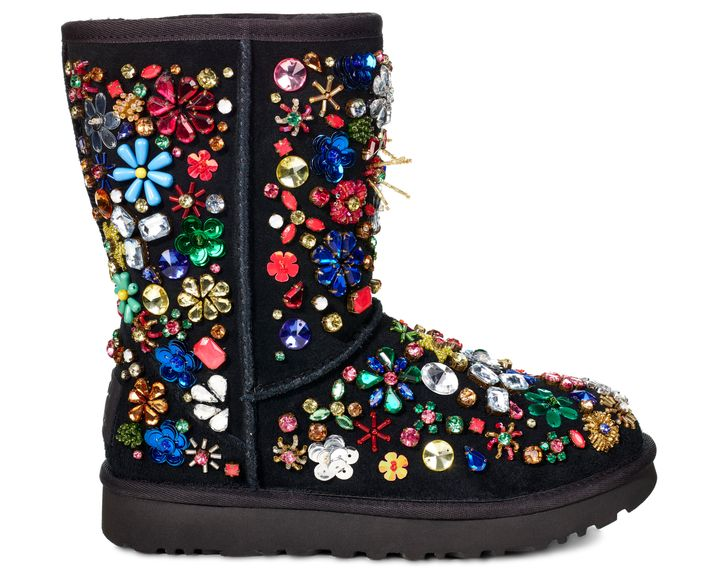 01b7cfbbed8 You'll Never Unsee These Uggs Designed By Jeremy Scott | HuffPost Life