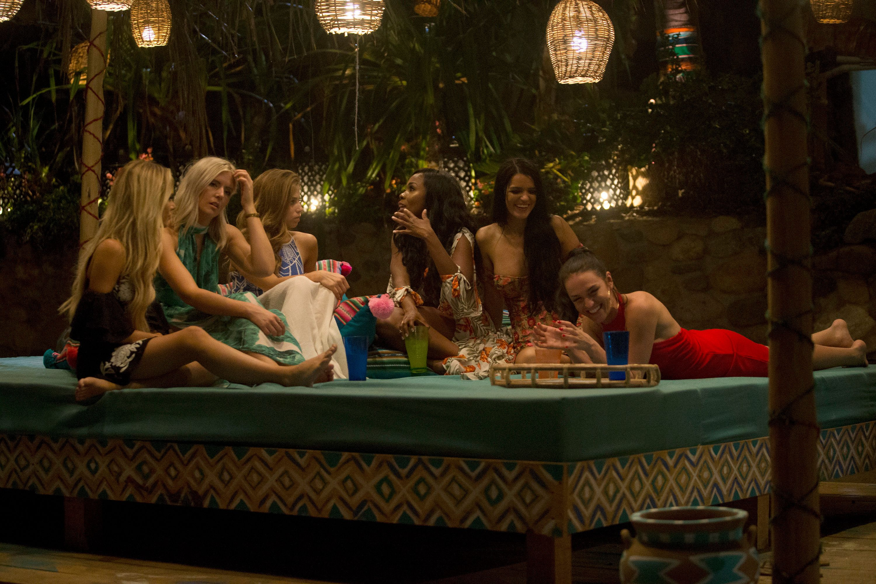 "The fourth season of ""Bachelor in Paradise,"" in the town of Sayulita, in Vallarta-Nayarit, Mexico,"