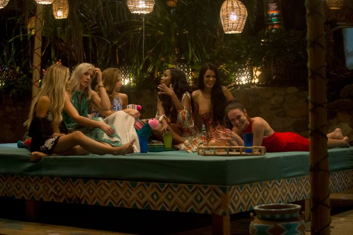 """The fourth season of """"Bachelor in Paradise,"""" in the town of Sayulita, in Vallarta-Nayarit, Mexico,"""