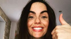 Jennifer Metcalfe Says Boyfriend Greg Can't Multitask With Baby, And This Photo Proves