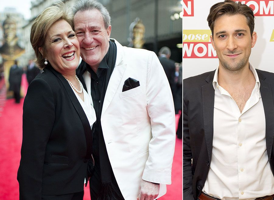 Lynda Bellingham's Son Pulls No Punches As He Slates Stepfather Michael Pattemore