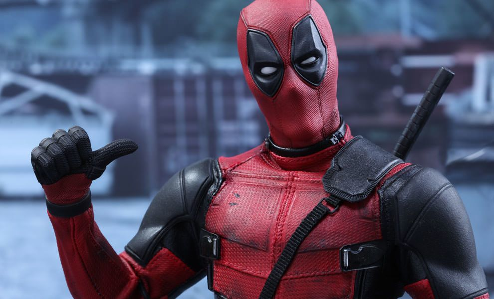 Female Stunt Driver Dies on Set of Deadpool 2 During Motorcycle Stunt