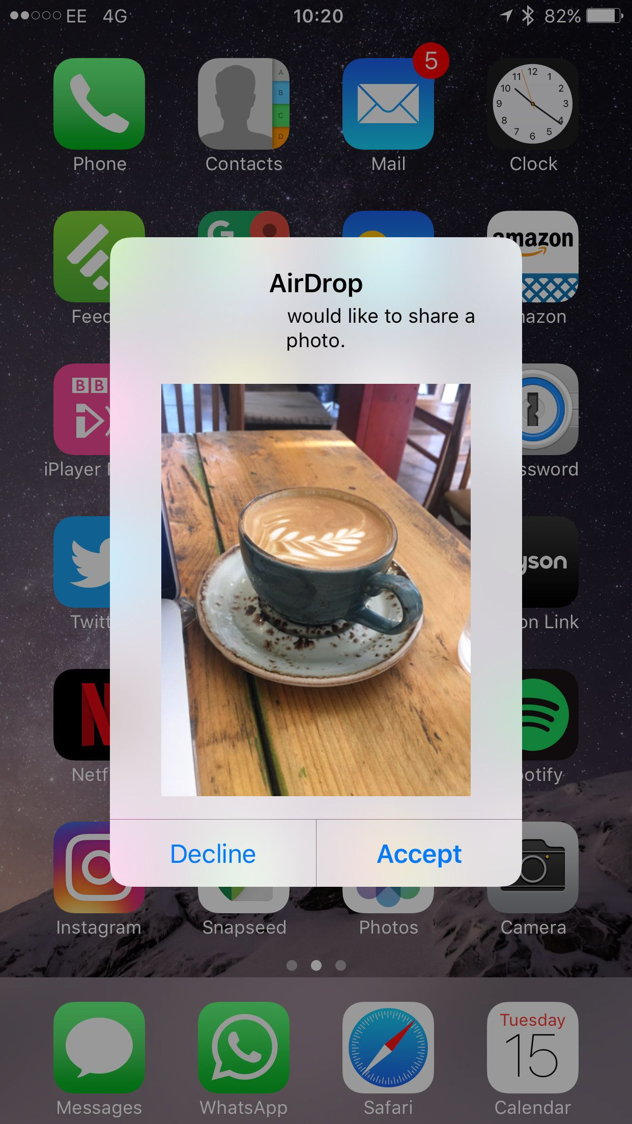 People Are Being Sexually Harassed Over AirDrop, Here's What It Is And How To Protect
